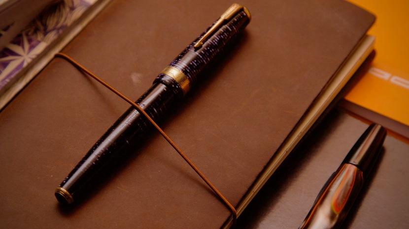 Recapping the 2017 Philadelphia Pen Show