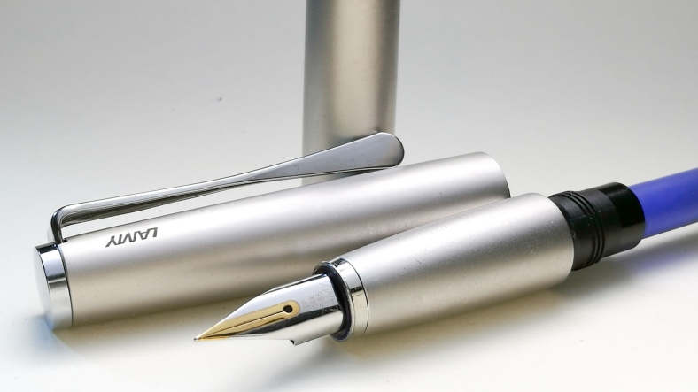 LAMY_Studio_Palladium_Review_Title