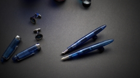 Lorelei vs. Sailor Procolor 500_Blue Demonstrators_Comparison Review_Duel of fates - 18