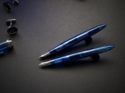 Lorelei vs. Sailor Procolor 500_Blue Demonstrators_Comparison Review_Duel of fates - 19