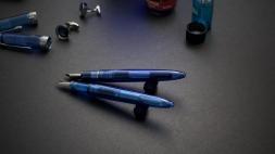 Lorelei vs. Sailor Procolor 500_Blue Demonstrators_Comparison Review_Duel of fates - 20
