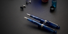 Lorelei vs. Sailor Procolor 500_Blue Demonstrators_Comparison Review_Duel of fates - 21