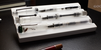 Opus_88_Koloro_Demonstrator_Review_An_Authentic_Eyedropper_made_in_Taiwan_Clear_Acrylic - 14
