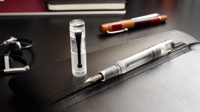 Opus_88_Koloro_Demonstrator_Review_An_Authentic_Eyedropper_made_in_Taiwan_Clear_Acrylic - 6