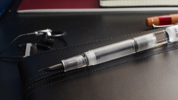 Opus_88_Koloro_Demonstrator_Review_An_Authentic_Eyedropper_made_in_Taiwan_Clear_Acrylic - 8