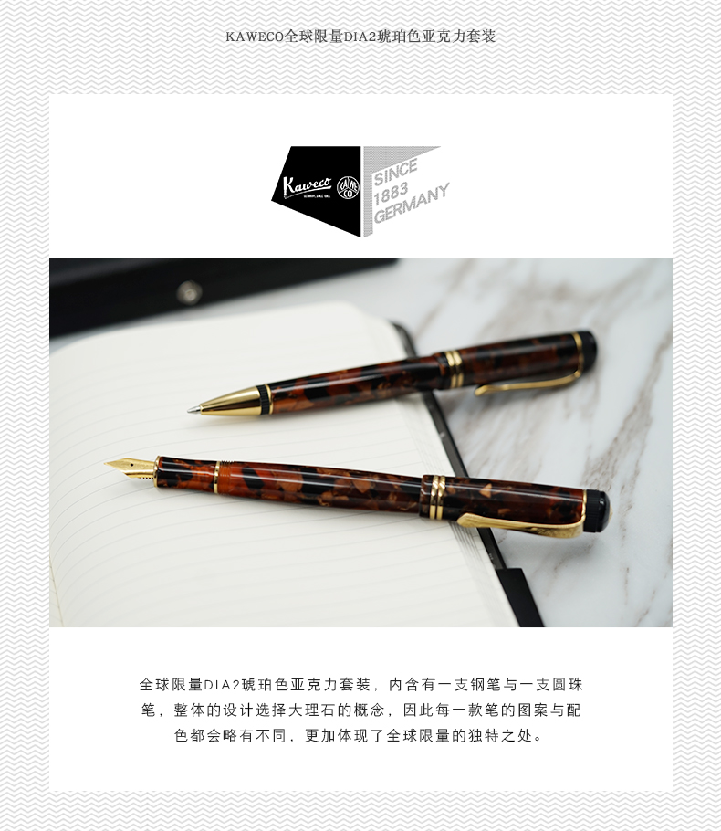 FrankUnderwater_ChinesePenNews_Kaweco_Dia2_Amber